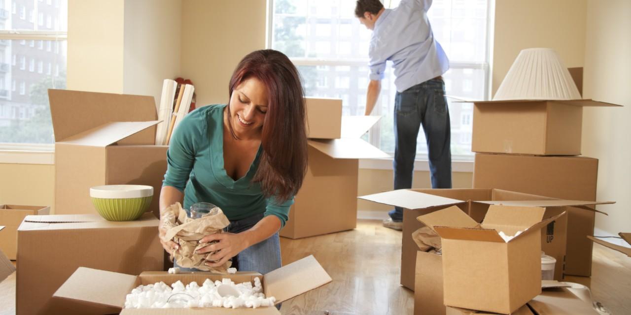 10 Как да премахнем стреса по време на преместване