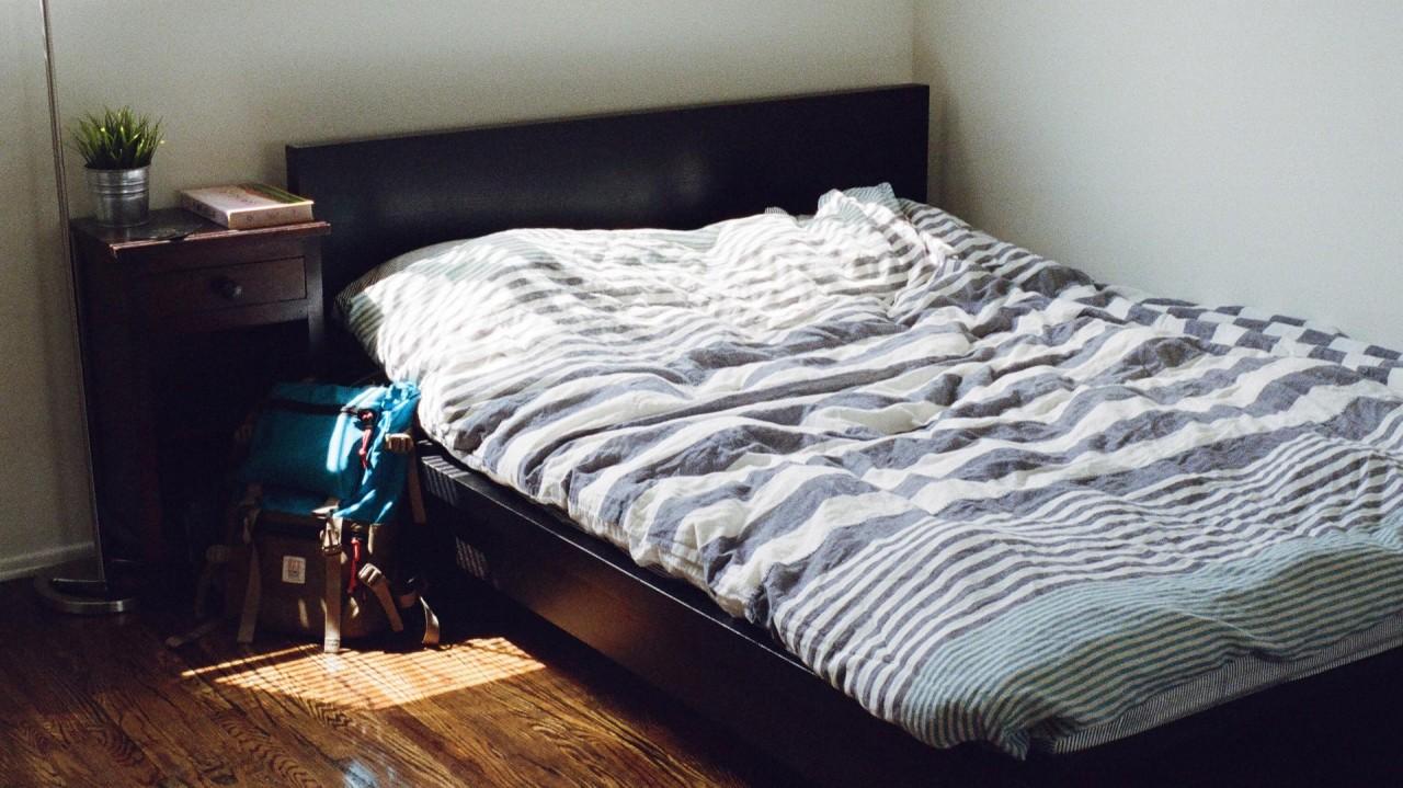 32 Как най-добре да опаковам спалнята при местене