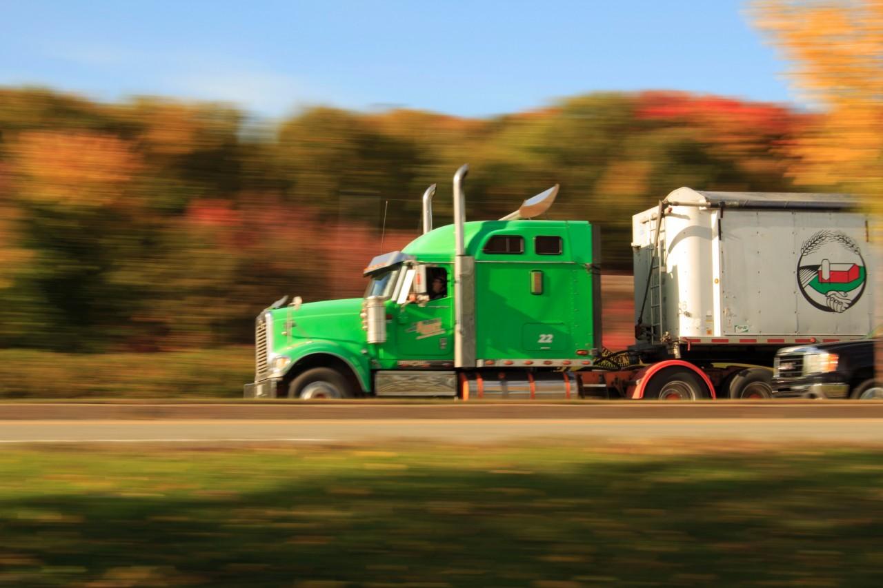 39 Видове транспортни фирми според вида на услугата и разстоянието