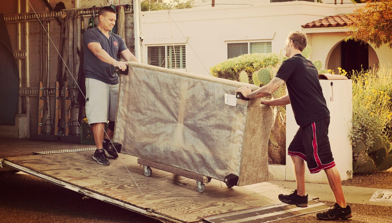 6 Преместване на офиса - няколко големи ползи от преместването на ново място